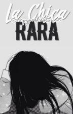 Hola Chica Rara by ChicaPanda234