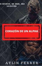 Corazón Robot ( En Pausa Hasta Noviembre)  by aylifer15