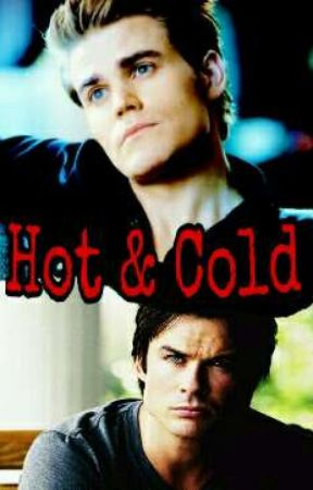 Hot & Cold ⏩ Defan  by CelebsLover6