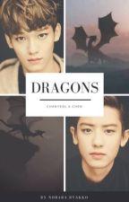 Dragons { CHANCHEN } by nobarabyakko