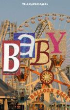 BABY   marauders era instagram: jily; wolfstar; morcas; fralice ✓ by yellowbeesknees