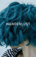 Wanderlust by themoonlife