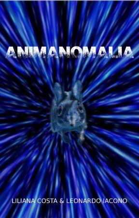 Animanomalia by LilianaCosta9