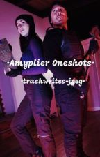 Amyplier Oneshots! by SarahJean_The_Writer