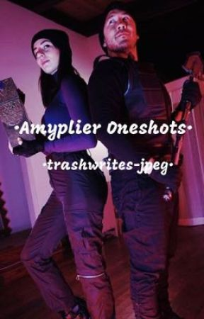 •Amyplier Oneshots• {slow updates} by trashwrites-jpeg