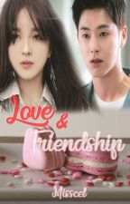 Love & Friendship by Misscelyunjae
