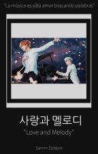 사랑과 멜로디  (Yoonmin) by Samm-senpai