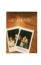 I feel safe with you // Rye Beaumont by liveforroadtrip-meg