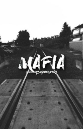 mafia by galaxysupernovas