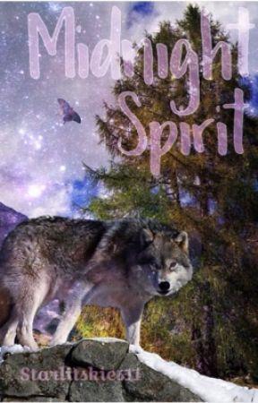 Short Story- Midnight Spirit by Starlitskies11