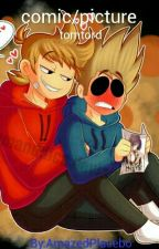comic/picture tomtord by AmazedPlacebo