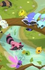 Accounts and Codes On AnimalJam with facts by gazzel123