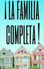 ¡ la familia completa !       //PAUSADA // by SheIsASunflower
