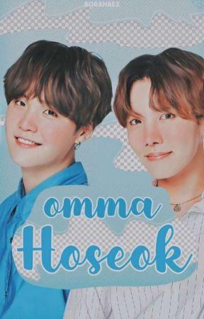 Omma Hoseok ➳  yoonseok  by OneReader16