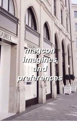 imagines apr 26 2014 a bunch of magcon boys prefrences imagines ...