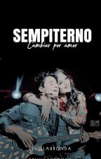 Sempiterno | Micharol by lumonfeeling