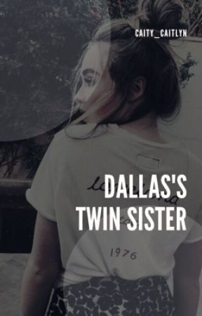 Dallas's Twin Sister || Amberle Winston and Sodapop Curtis by caity_caitlyn