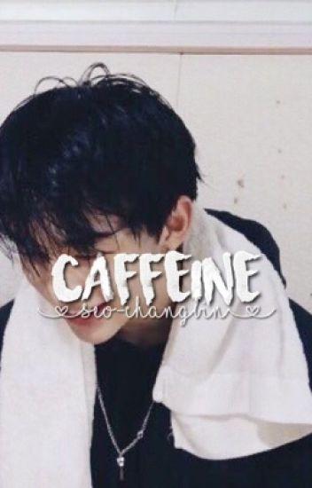 caffeine ↬ minho x jisung