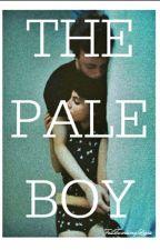 The Pale Boy by FallTwinklingLights