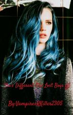 She's Different (The Lost Boys ff) by LilErin2303