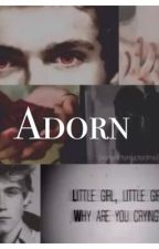Adorn (Niall Horan Vampire Fanfic) by Porcelain_Jackson