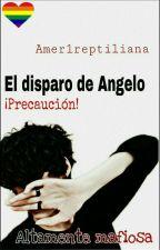 El disparo de Angelo (LGBT) by Amer1Reptiliana