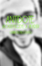 Antidote (Jacksepticeye x reader) by beg0neth0t