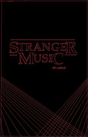 Stranger Things || music - Your Soul (Jopper) - Wattpad