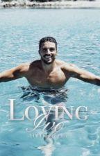 Loving Ivo by YOLOwriting101