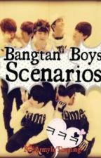 Bangtan boys Scenarios :* by RedArmyInTraining