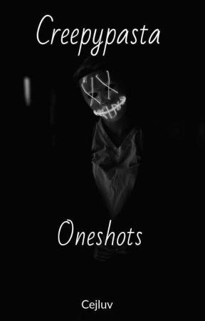 Creepypasta Oneshots - Puppeteer X Reader - Wattpad