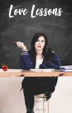 Love Lessons (Marina Diamandis au)  by aphroditesroses