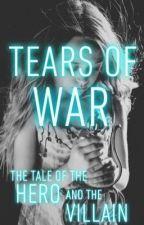 tears of war by angelsflowr