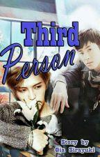 Third Person (OS) by giasirayuki