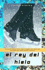 EL REY DEL HIELO  #PR2018 #DAMMYSAWARDS2018 by KeniadelaTorre5