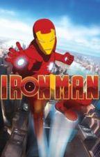 Ironman x rwby by Wargeg