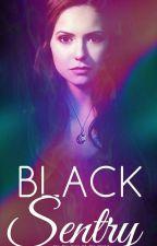 Black Sentry by SixxthSergeant