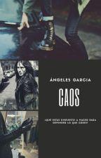 CAOS [Cristiana] by Angie_ok