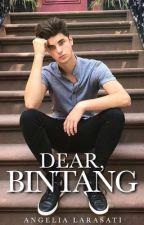 Dear, Bintang by AngeliaLarasatii