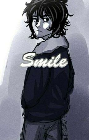 Smile (Solangelo) by ancient-mango
