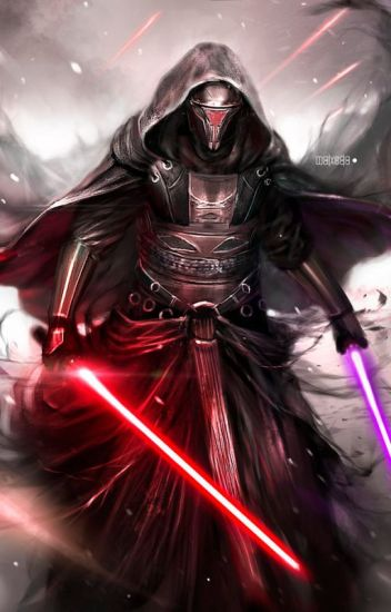 Anger, Hate and Suffering (Neglected and Abused Sith Male