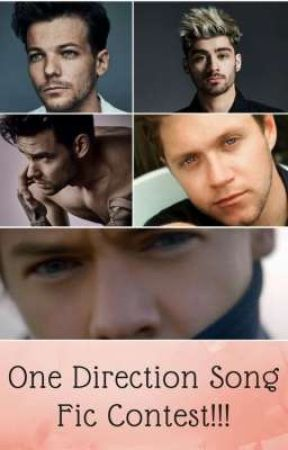 One Direction Fic Contest by StylinsonAwards