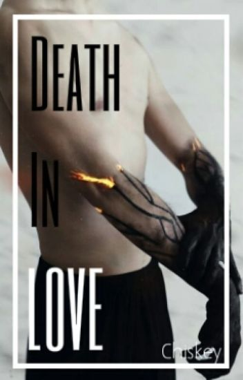 Death in Love. [Book 3]