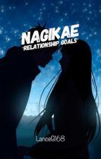 """NagiKae """"Relationship Goals"""" by LanceG168"""