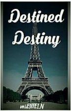 Destined Destiny by msEIFFELN