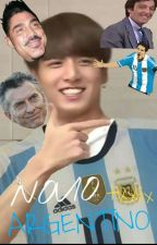 novio argentino 💫 kookv by Txxlix