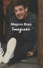 Magcon Boys Imagines-DISCONTINUED by djmpledboys