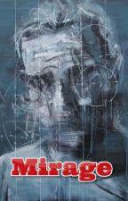 Mirage by PratikBrahma