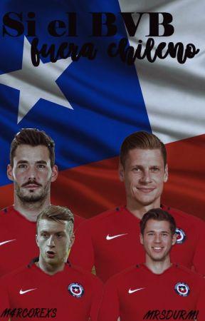 Si el BVB fuera chileno by MrsDurmi