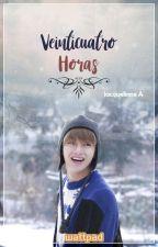 Veinticuatro Horas   Kim Taehyung   V   BTS by SoyJacquelinne